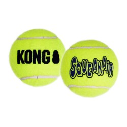 Kong SqueakAir Tennis Ball...