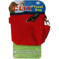 Treat bag estimulo CLIX