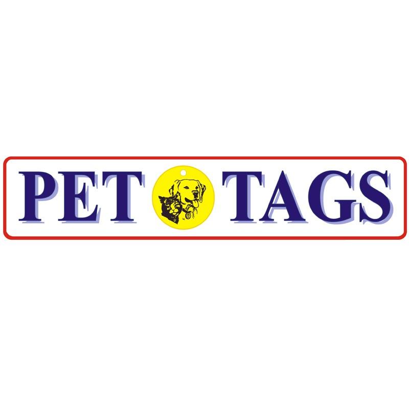 PETTAGS